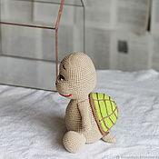 Куклы и игрушки handmade. Livemaster - original item Bug. Handmade.