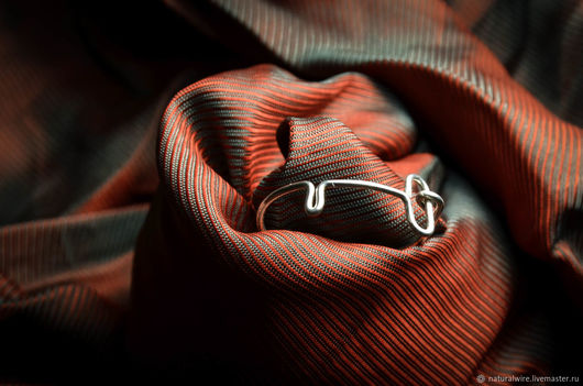 Кольца ручной работы. Ярмарка Мастеров - ручная работа. Купить Кольцо серебряное Ключ. Handmade. Серебряное кольцо, кольцо ключ