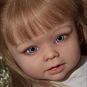 Куклы и игрушки ручной работы. Ярмарка Мастеров - ручная работа Бонни на заказ. Handmade.