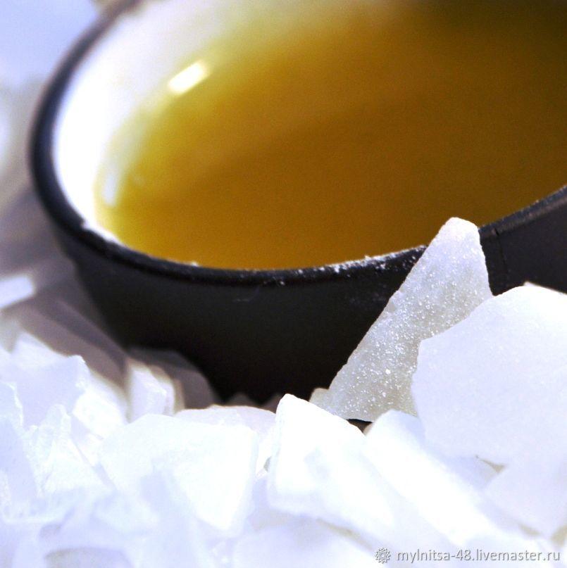 Salt lotion for volume and hair loss with sea magnesium, Hair Serum, Lipetsk,  Фото №1