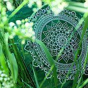 Фен-шуй и эзотерика handmade. Livemaster - original item Mandala