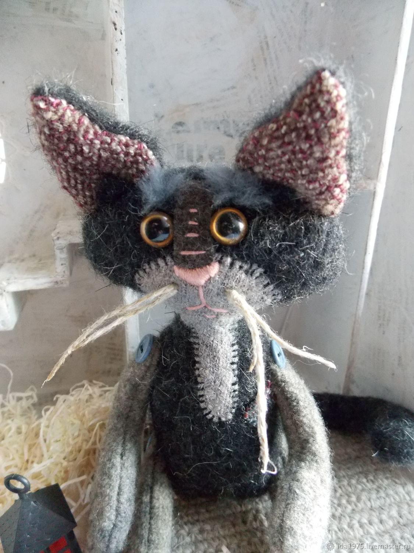 Уличный кот ((, Игрушки, Тихорецк, Фото №1