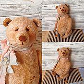 Куклы и игрушки ручной работы. Ярмарка Мастеров - ручная работа Арсений. Handmade.