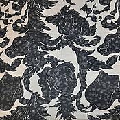"""Ткани ручной работы. Ярмарка Мастеров - ручная работа Вискоза """"Valentino"""". Handmade."""