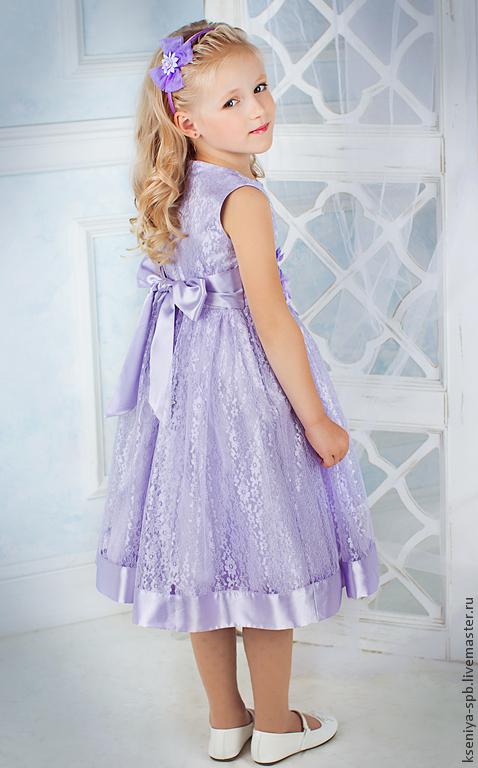 Платья для девочек спб магазин