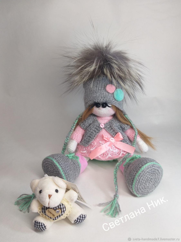 Цены кукол сделанных своими руками фото 10