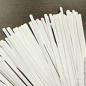 Фурнитура для шитья ручной работы. Ярмарка Мастеров - ручная работа Косточки корсетные пластик  37, 64, 90, 160 мм, шт. Handmade.