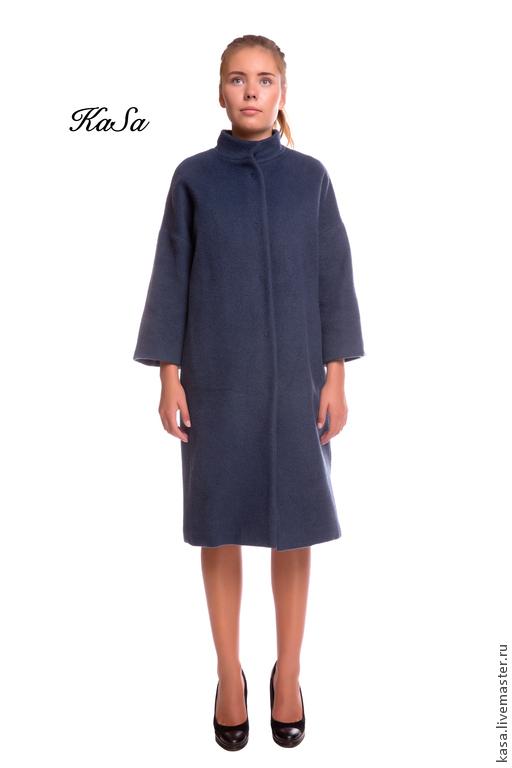Верхняя одежда ручной работы. Ярмарка Мастеров - ручная работа. Купить Пальто Classic. Handmade. Купить пальто, Пальто на осень