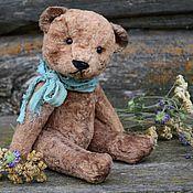 Куклы и игрушки handmade. Livemaster - original item Neil. Meeting the bear (model 1915-1935 G.). Handmade.