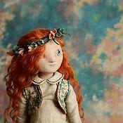 Куклы и игрушки handmade. Livemaster - original item Pascoe.... Handmade.