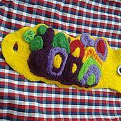 """Украшения ручной работы. Ярмарка Мастеров - ручная работа Браслет """"Чудо Рыба"""". Handmade."""