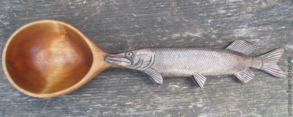 Подарок рыбаку любителю