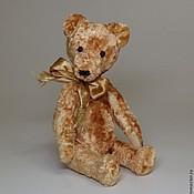 Куклы и игрушки ручной работы. Ярмарка Мастеров - ручная работа Мишка Тедди Шани. Handmade.