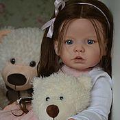 Куклы и игрушки ручной работы. Ярмарка Мастеров - ручная работа Даринка!. Handmade.
