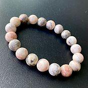 Украшения handmade. Livemaster - original item Azeztulit Cinnazez Bracelet. Handmade.