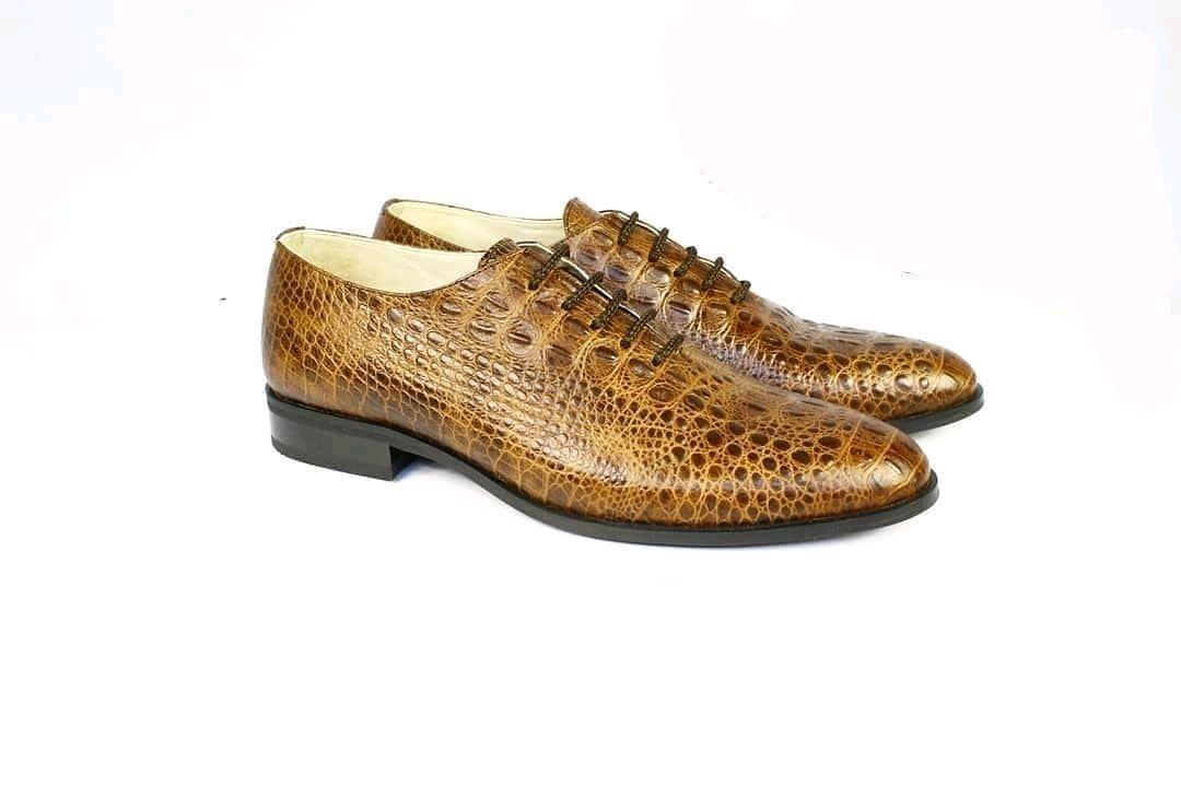 Обувь ручной работы. Ярмарка Мастеров - ручная работа. Купить Туфли мужские из натуральной кожи. Handmade. Обувь из кожи