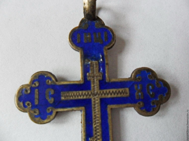 фото крестики древние нательные