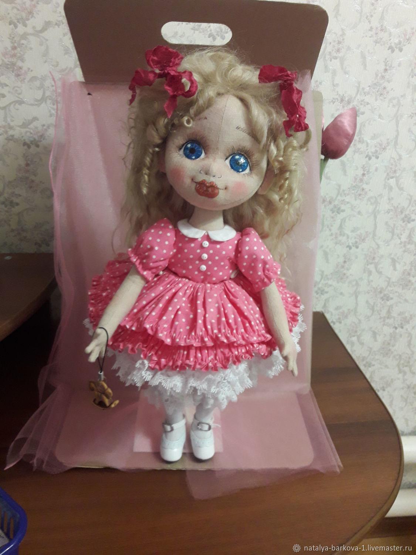 Винтаж: Кукла будуарная, Куклы винтажные, Барнаул,  Фото №1