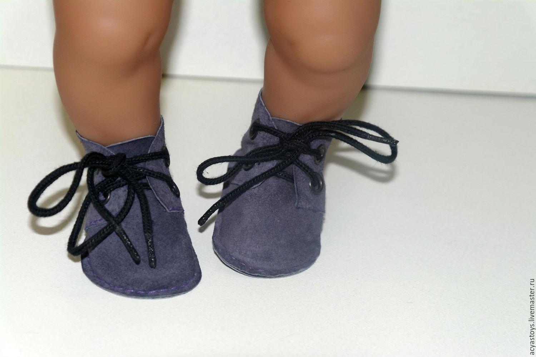 Сшить одежду для беби бона, выкройка в натуральную величину 14