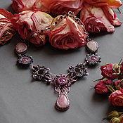 Украшения handmade. Livemaster - original item feminine charm. Handmade.