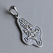Фен-шуй и эзотерика handmade. Livemaster - original item Bewitching amulet. Handmade.
