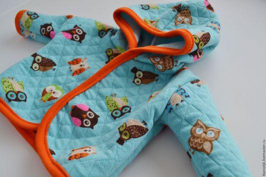Одежда для кукол ручной работы. Ярмарка Мастеров - ручная работа. Купить Курточка для куклы Baby born. Handmade. Комплект для малыша