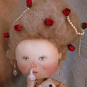 """Куклы и игрушки ручной работы. Ярмарка Мастеров - ручная работа """"День рождения"""".. Handmade."""