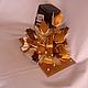 """Подарочные наборы ручной работы. Букет из конфет и кофе """"Аромат кофе"""", подарок на 23 февраля, 8 марта,. Светлана Смехова (Sweetbyket). Ярмарка Мастеров."""