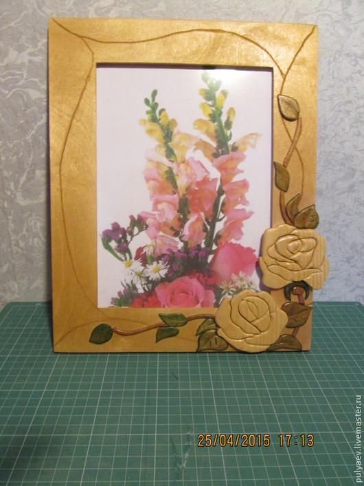 Элементы интерьера ручной работы. Ярмарка Мастеров - ручная работа. Купить Белая   роза. Handmade. Лимонный, клён