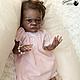 Куклы-младенцы и reborn ручной работы. Эвелина. Наталия Сомова (mireku). Интернет-магазин Ярмарка Мастеров. Лютик, bonnie brown