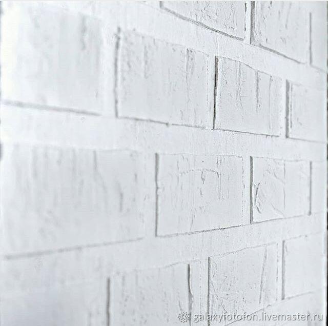 Фото и видео услуги ручной работы. Ярмарка Мастеров - ручная работа. Купить Фактурный фотофон под бетон кирпичная стена. Handmade.