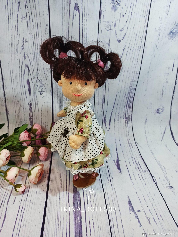 Кукла Туся, Куклы и пупсы, Владимир,  Фото №1