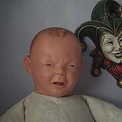 Винтаж ручной работы. Ярмарка Мастеров - ручная работа Винтажная кукла BLESSED EVENTS BABY от IDEAL 1950г. Handmade.