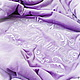 """Для новорожденных, ручной работы. Зимнее/демисезонное/летнее одеяло на выписку """"Амелия"""". Марина Делавье (delavier). Ярмарка Мастеров. Для новорожденного"""