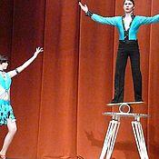 Одежда ручной работы. Ярмарка Мастеров - ручная работа Цирковые костюмы. Handmade.
