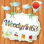 Мастерская Woody Art63 - Ярмарка Мастеров - ручная работа, handmade