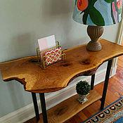 Для дома и интерьера ручной работы. Ярмарка Мастеров - ручная работа Оригинальный столик. Handmade.
