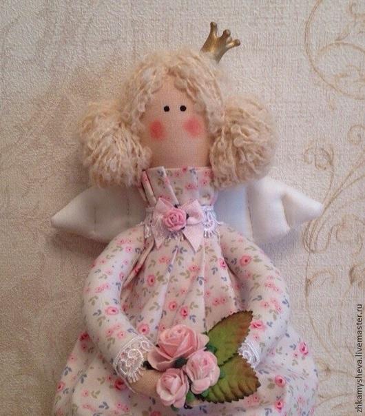 Принцесса на горошине Мари. Ангел добрых снов.