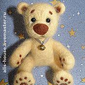 Куклы и игрушки ручной работы. Ярмарка Мастеров - ручная работа Мишуточная коллекция. Handmade.