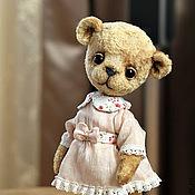 Куклы и игрушки ручной работы. Ярмарка Мастеров - ручная работа Верочка. Handmade.