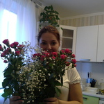 Ольга Николаевна - Ярмарка Мастеров - ручная работа, handmade