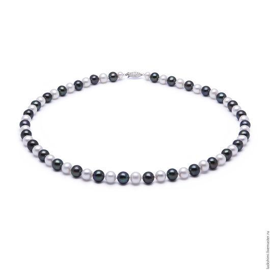 жемчужное ожерелье,  купить жемчужное ожерелье, ожерелье из жемчуга
