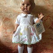 Куклы и игрушки ручной работы. Ярмарка Мастеров - ручная работа Кукла Барбель, Шильдкрет. Handmade.