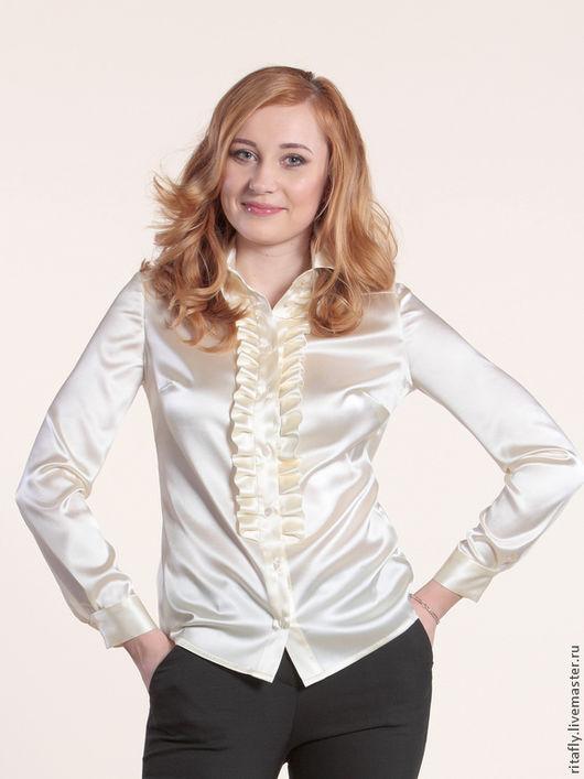 блузка блуза блузки блуза шелк блузка шелк блуза шелковая блузка шелковая блуза с рюшами блузка с рюшками весенняя мода осенняя мода зимняя мода мода 2015 блуза женская блузка женская блузки блуза из