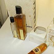 Винтаж handmade. Livemaster - original item Vintage perfume: perfume. Handmade.