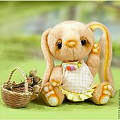 Куклы и игрушки ручной работы. Ярмарка Мастеров - ручная работа Заинька. Handmade.