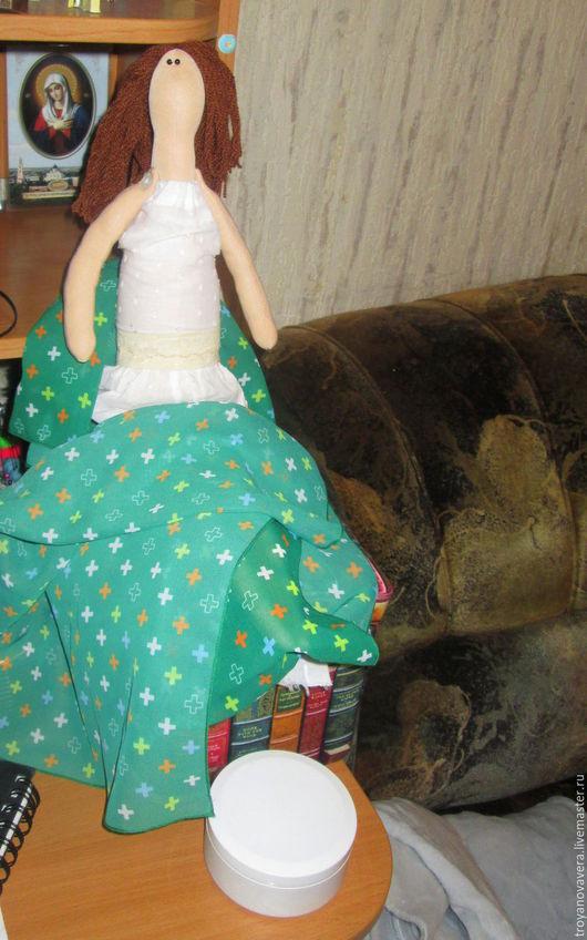 Куклы Тильды ручной работы. Ярмарка Мастеров - ручная работа. Купить Скарлетт о Хара. Handmade. Комбинированный, кружево, бусины