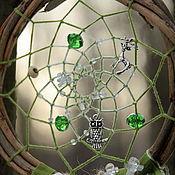 """Фен-шуй и эзотерика ручной работы. Ярмарка Мастеров - ручная работа Ловец снов """"Остара"""". Handmade."""