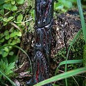 Фен-шуй и эзотерика handmade. Livemaster - original item The spirit helper of the fifth. Handmade.