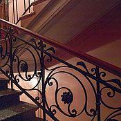 Картины и панно ручной работы. Ярмарка Мастеров - ручная работа Лестницы. №11... Handmade.